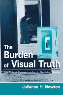 The Burden of Visual Truth