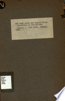 Report of Committee on Law Reform of New York State Bar Association for 1894