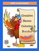 Creative Haven Book PDF