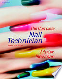 """The Complete Nail Technician"" by Marian Newman"