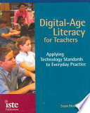 Digital Age Literacy For Teachers Book PDF