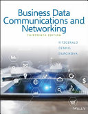 Business Data Communications and Networking Pdf/ePub eBook