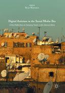 Pdf Digital Activism in the Social Media Era Telecharger