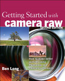 Getting Started With Camera Raw