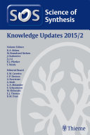 Science of Synthesis Knowledge Updates  2015 2