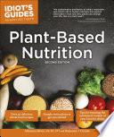 Plant Based Nutrition  2E