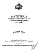 ACM SIGPLAN Notices