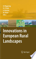 Innovations in European Rural Landscapes