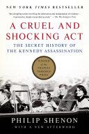 A Cruel and Shocking Act Pdf/ePub eBook