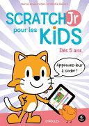 ScratchJr pour les kids