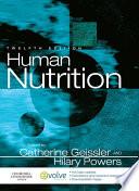 Human Nutrition E Book Book PDF