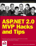 ASP NET 2 0 MVP Hacks and Tips