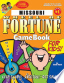 Missouri Wheel of Fortune