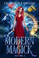 Modern Magick, Volume 2 [Pdf/ePub] eBook