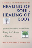 Healing of Soul  Healing of Body