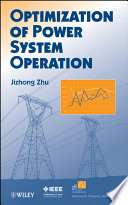 Optimization of Power System Operation Book