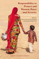 Responsibility to Protect and Women  Peace and Security
