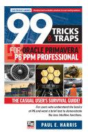 99 Tricks and Traps for Oracle Primavera P6 PPM Professional Pdf/ePub eBook