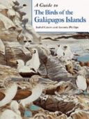 A Guide to the Birds of the Galápagos Islands