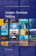 Counter-Terrorism Policing Pdf/ePub eBook