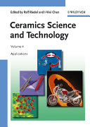 Ceramics Science and Technology  Volume 4