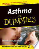 """Asthma For Dummies"" by William E. Berger, Jackie Joyner-Kersee"