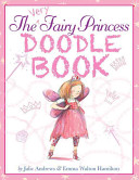 The Very Fairy Princess Doodle Book