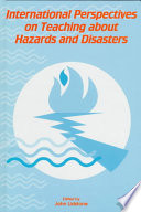 International Perspectives on Teaching about Hazards and Disasters