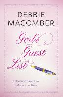 God s Guest List