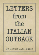 Letters from the Italian Outback