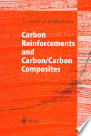 Carbon Reinforcements and Carbon/Carbon Composites