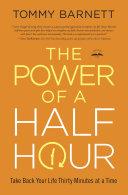 The Power of a Half Hour Pdf/ePub eBook