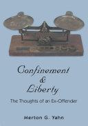 Pdf Confinement & Liberty
