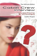 Cabin Crew Interview Questions   Answers   The Ultitimate Edition