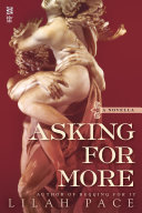 Asking for More ebook
