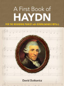 A First Book of Haydn