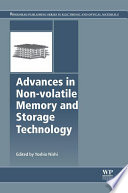 Advances in Non volatile Memory and Storage Technology