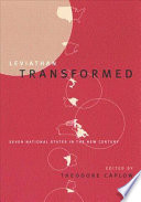 Leviathan Transformed Book