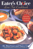 Eater s Choice Low Fat Cookbook