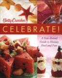 Betty Crocker Celebrate  Book