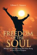 Freedom of the Soul Pdf/ePub eBook