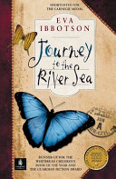 Books - Journey To The River Sea  | ISBN 9780582795921