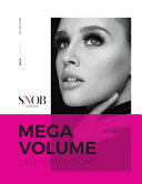 Snob Academy Mega Volume Lash Extensions