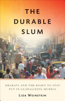 Pdf The Durable Slum