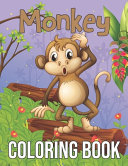 Monkey Coloring Book