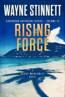 Rising Force Pdf/ePub eBook