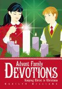 Pdf Advent Family Devotions