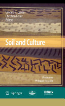 Pdf Soil and Culture Telecharger