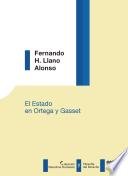 El Estado en Ortega y Gasset
