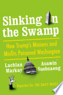 Sinking in the Swamp Book